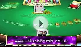 Table Games Online | Hot Streak Blackjack