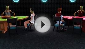 The Sims 3 Store: Double Down Poker & Roulette Bundle