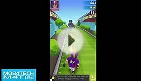 TOP 30 FREE RUNNING GAMES FOR ANDROID