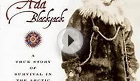 Travel Book Review: Ada BlackJack: A True Story of