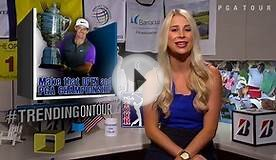 Trending on TOUR | Rory rules, split pants and photobombs