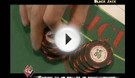 Tutorial Blackjack Casino game