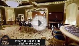Watch Casino Blackjack Scene - Casino Blackjack Scene