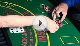 Win $7, Day Playing Blackjack!