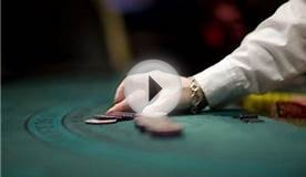 WinStar World Casino and Resort : Blackjack