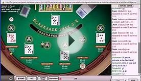 World Series of Blackjack Online Tournament