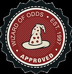 Wizard of Odds Approved