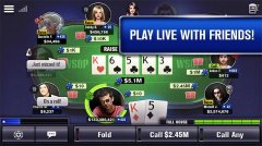 world series of poker best android card games